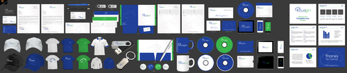 Design by einsanimation For Modern IT Cloud Services Company