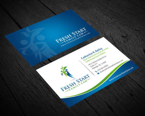 Design by einsanimation For Stationary for a Law Firm