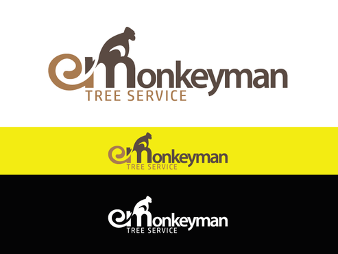Design by mickle For Logo for Large Metropolitan Tree Service