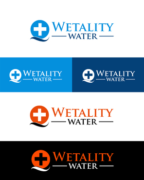 Design by NoorDesign For Wetality Water