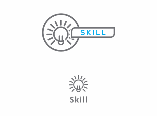 Design by HandsomeRomeo For Skills Icon for OCOG