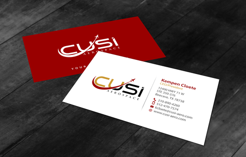 Design by einsanimation For CUSI Business