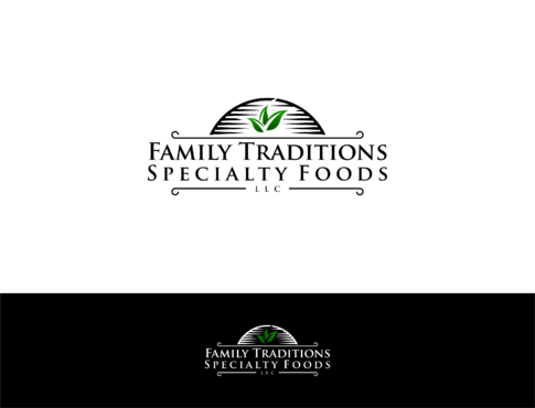 Design by HandsomeRomeo For Logo for specialty food business