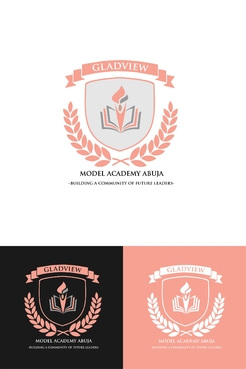 Design by tegartegir For Modern logo for an International School