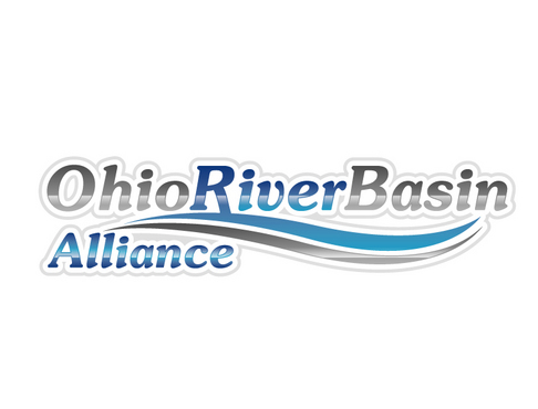 Ohio River Basin Fish Habitat Partnership or ORBFHP A Logo, Monogram, or Icon  Draft # 119 by vector