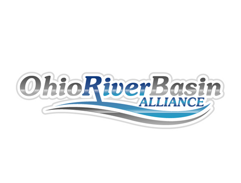 Ohio River Basin Fish Habitat Partnership or ORBFHP A Logo, Monogram, or Icon  Draft # 120 by vector