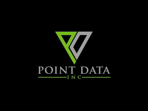 Design by ShortSolve For Logo for Data / Survey company