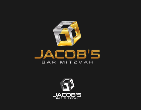 Design by irfandesign For logo for a Bar Mitzvah