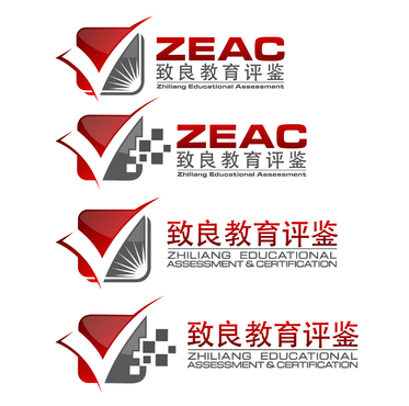 Design by SHIVOM For ZHILIANG EDUCATION EVALUATION CORPORATION SHANGHAI
