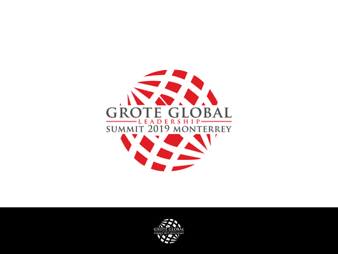 Design by ShortSolve For Grote Global Leadership Summit 2019