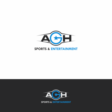 Design by niexZ For AGH Sports & Entertainment