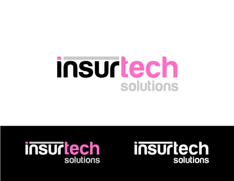 Design by leinsenap For Logo for insurtech consulting business