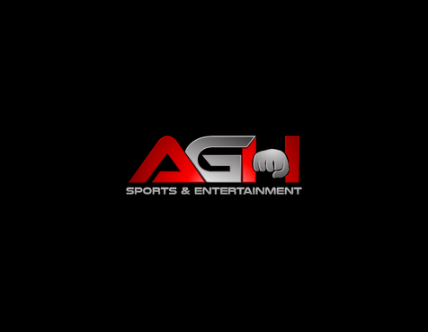 Design by irfandesign For AGH Sports & Entertainment