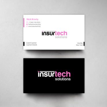 Design by einsanimation For Stationery - business cards, headers/footers, powerpoint templates