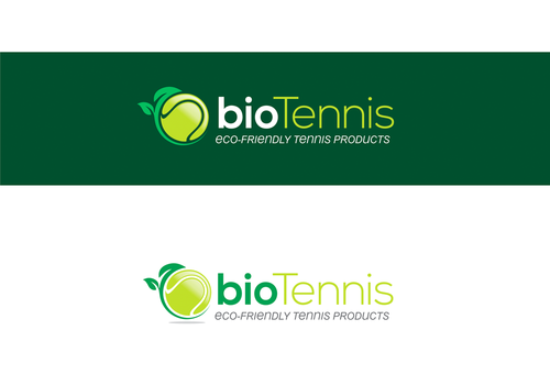 Design by mnorth For bioTennis