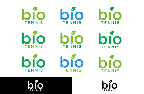 Design by Darryllej1103 For bioTennis