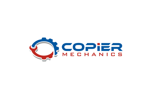 Design by onetwo For logo for copier company
