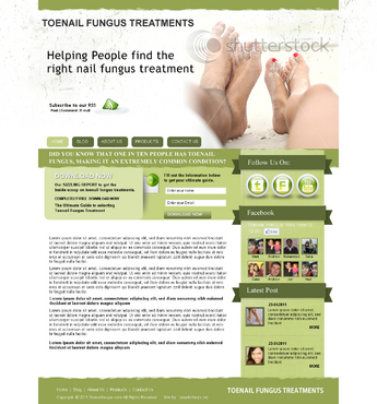 Helping People find the Right Nail Fugus Treatment