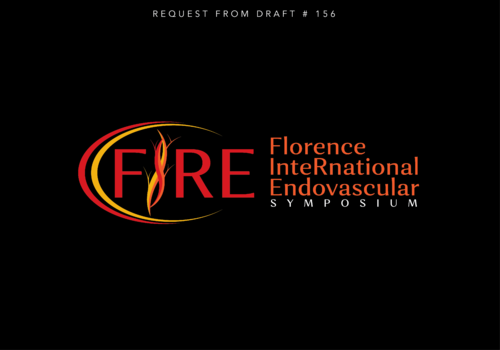 Design by zephyr For Logo for Endovascular Conference in Florence
