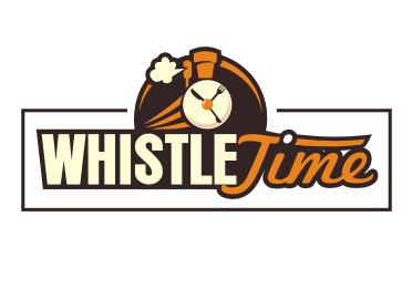 Design by phoenix17 For Logo For Whistle time restaurant