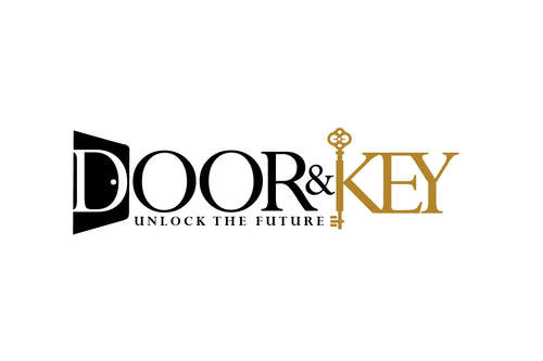 Design by TheTanveer For Logo for Real Estate Investing company (Door & Key)