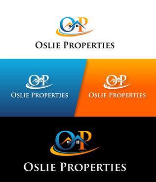 Design by esaint For Modern Logo for real estate business