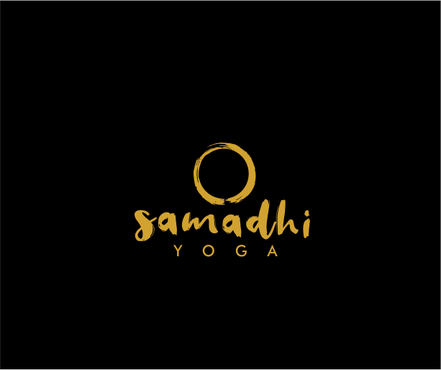 Design by odc69 For Logo for Yoga Studio