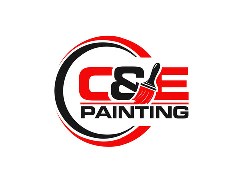 Design by IrvinLubi For Logo for a modern painting company