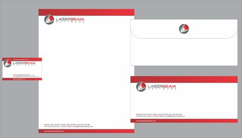 business cards, letterhead and envelopes Business Cards and Stationery  Draft # 45 by Deck86