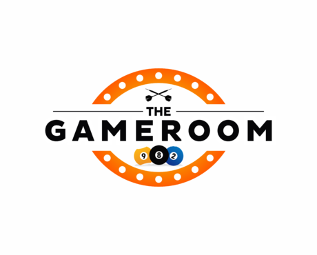 Design by FreyCaps For The Gameroom