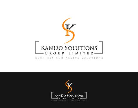 Design by AV003 For KanDo Soloutions logos