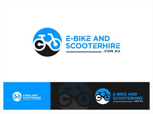 Design by fortunato For E-BikeHire
