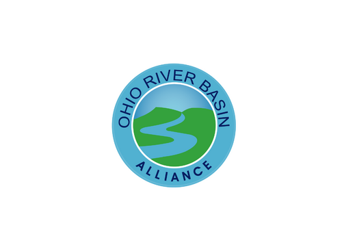 Ohio River Basin Fish Habitat Partnership or ORBFHP A Logo, Monogram, or Icon  Draft # 135 by jp1876