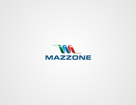 Mazzone  A Logo, Monogram, or Icon  Draft # 30 by spidermoon
