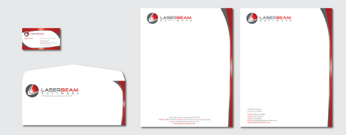 business cards, letterhead and envelopes Business Cards and Stationery  Draft # 87 by chyxdesign