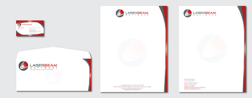business cards, letterhead and envelopes Business Cards and Stationery  Draft # 88 by chyxdesign