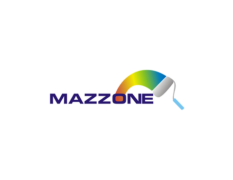 Mazzone  A Logo, Monogram, or Icon  Draft # 79 by spidermoon