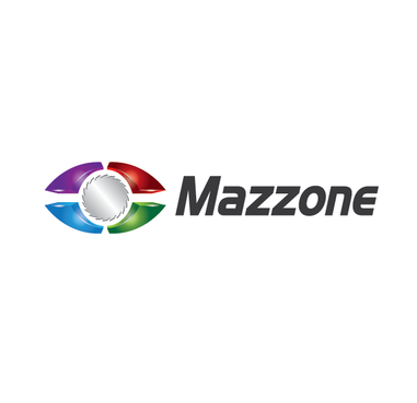 Mazzone  A Logo, Monogram, or Icon  Draft # 97 by elements