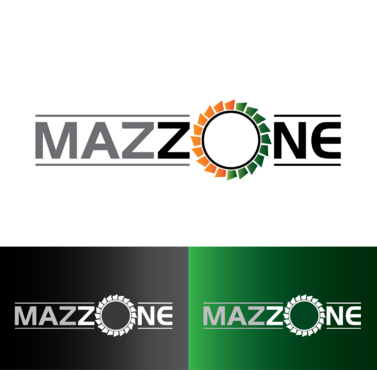 Mazzone  A Logo, Monogram, or Icon  Draft # 145 by jVisualFlow