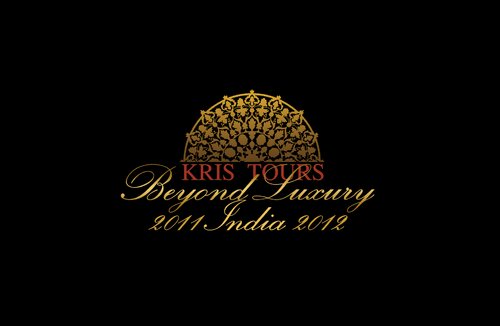 Kris Tours.  Beyond Luxury.  India 2011-12