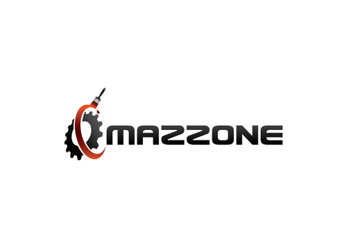 Mazzone  A Logo, Monogram, or Icon  Draft # 193 by cioby