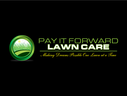 Pay it forward lawn care