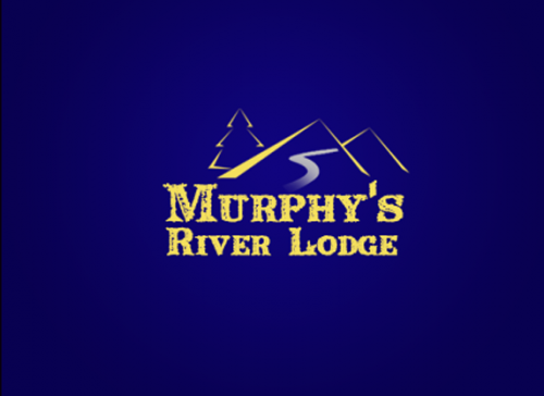 Murphy's River Lodge A Logo, Monogram, or Icon  Draft # 62 by einsanimation