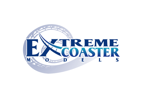 "i would like the logo to say "" Extreme Coaster Models"""