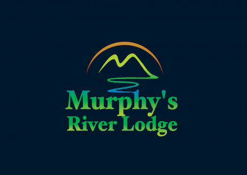 Murphy's River Lodge A Logo, Monogram, or Icon  Draft # 75 by Sergem