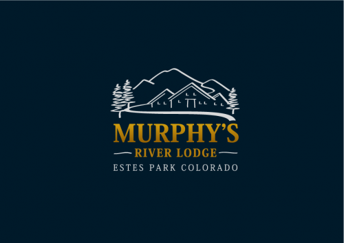 Murphy's River Lodge A Logo, Monogram, or Icon  Draft # 76 by adamuk