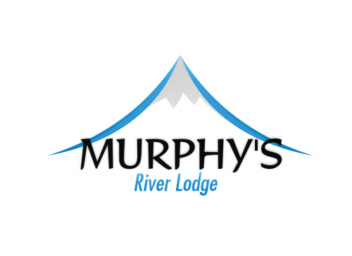 Murphy's River Lodge A Logo, Monogram, or Icon  Draft # 86 by amrakim