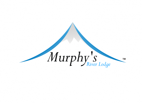 Murphy's River Lodge A Logo, Monogram, or Icon  Draft # 87 by amrakim
