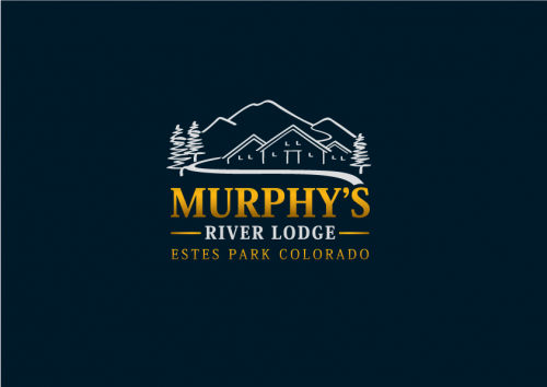 Murphy's River Lodge A Logo, Monogram, or Icon  Draft # 89 by adamuk