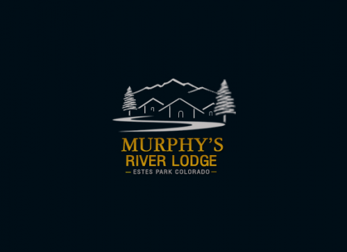 Murphy's River Lodge A Logo, Monogram, or Icon  Draft # 96 by einsanimation